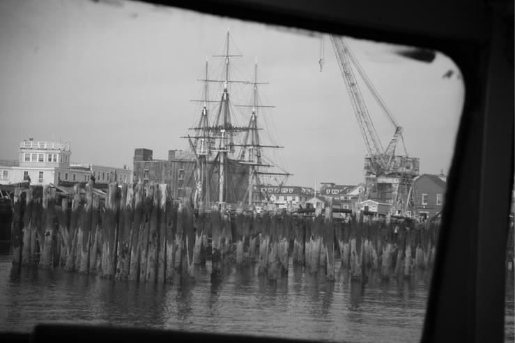 Sally Wanless photograph