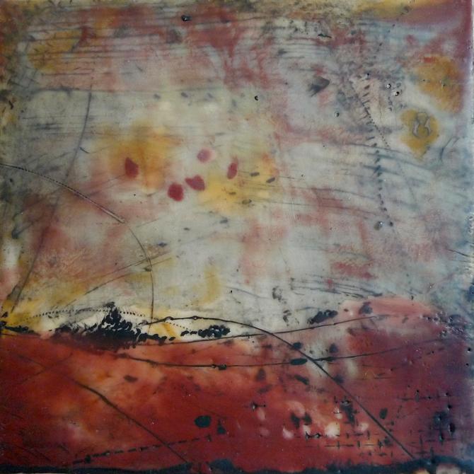 Experimental 15 by Pamela Caughey