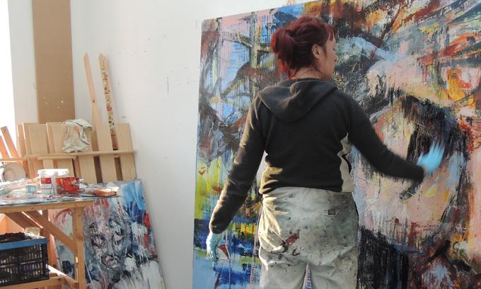 Victoria Evans Studio