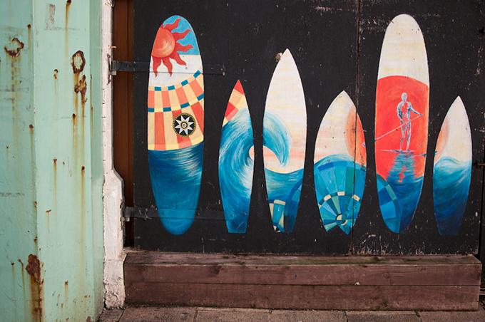 Brighton by Heidi Kuisma