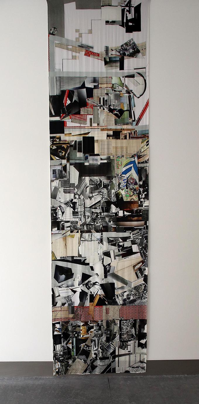 'Fabric', Briggs & Cole; Photo: Janet Wilson