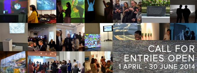 Lumen Prize Exhibition