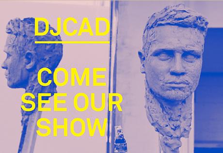 DJCAD Degree Show