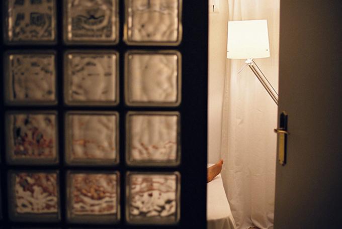 Vislumbrar (2012, Glimpse)