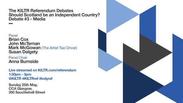 KILTR Referendum Debate #3