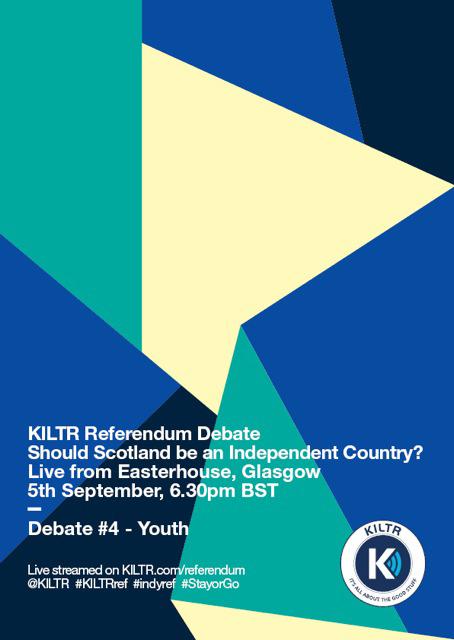 KILTR Referendum Debate #4