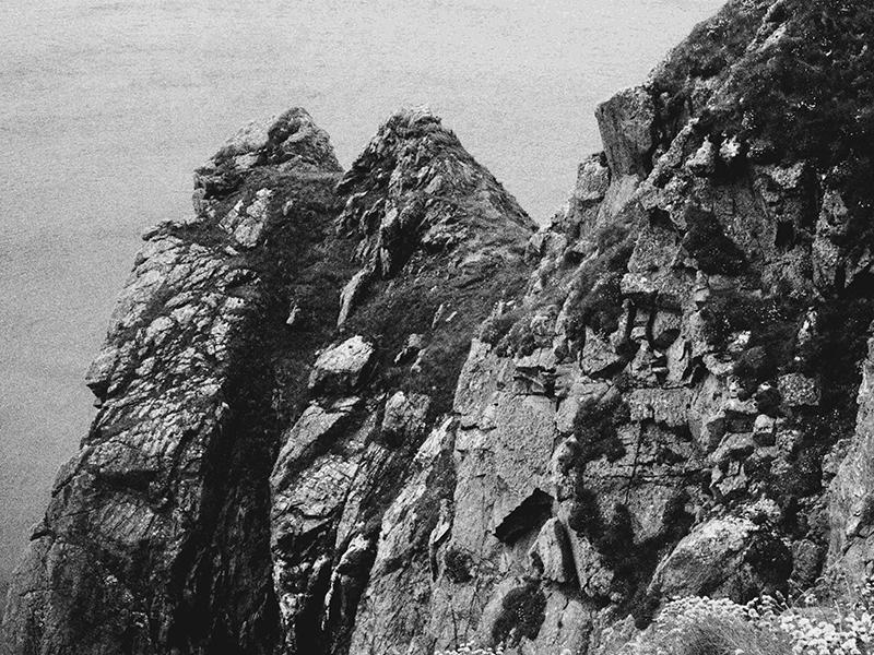 Ellis O'Connor - Tidal Flow