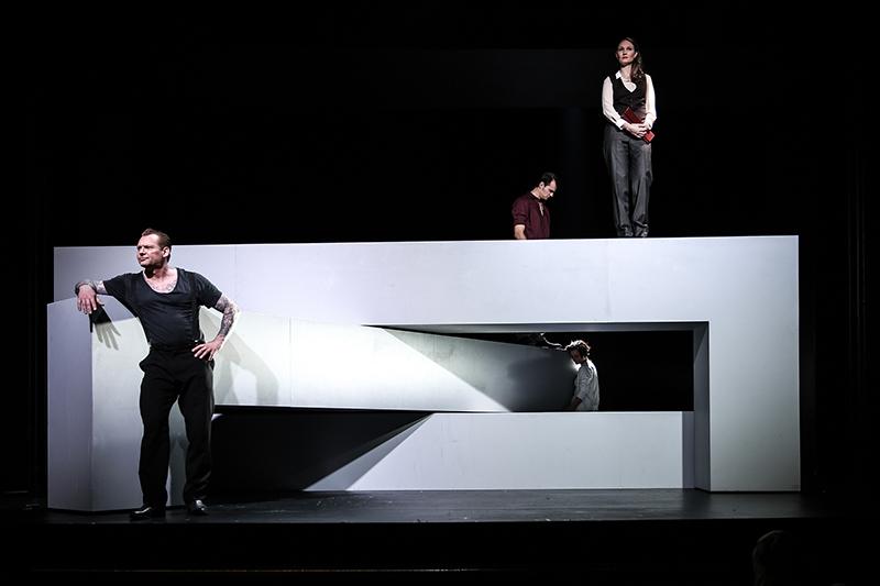 Liliom Stage - Sebastian Hannak