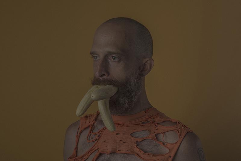 Joanne Leah Acid Mass Banana