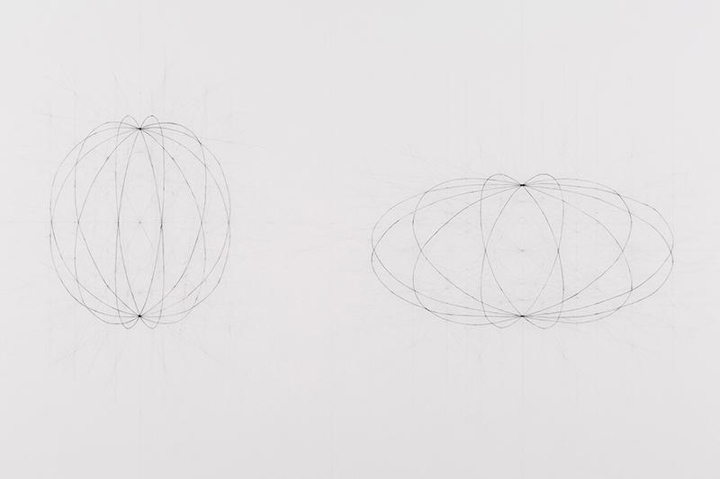 Robyn Benson Spheroid Diagram 1, 2015