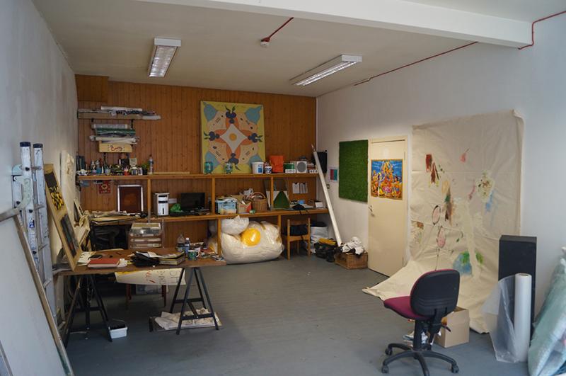 TNS interior studio 1
