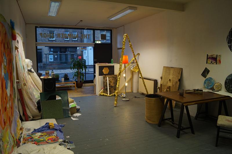 TNS interior studio 2